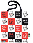 ST.RIGHT - Shopper bag SHAKESPEARE