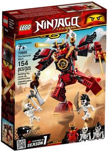 Lego Ninjago 2019 Lego Ninja Spinnery