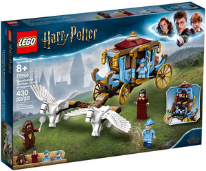 LEGO 75958 Powóz Beauxbatons Harry Potter Hagrid