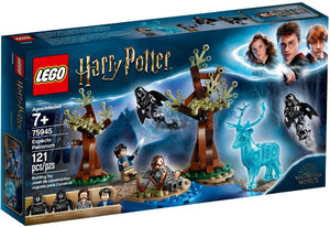 Klocki LEGO 75945 Expecto Patronum Harry Potter