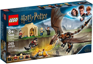 LEGO 75946 Rogogon węgierski smok Harry Potter