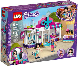 LEGO 41391 Salon fryzjerski Friends