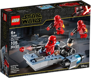 LEGO 75266 Sith Troopers Battle Pack STAR WARS