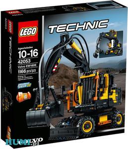 Lego Technic Klocki Dla Starszych Dzieci