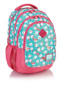 03297c28bb5f8 HEAD plecaki szkolne dla dzieci i młodziezy wysoka jakość HUMI.pl