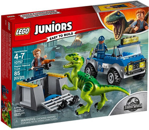 LEGO 10757 Na ratunek raporom Jurrasic World