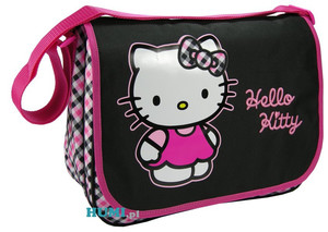 HELLO KITTY - Torba listonoszka 34