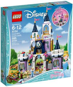 Klocki Lego Kraina Lodu Arielka Księżniczki Disney