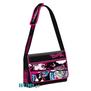 Monster High II - Torba listonoszka (49-06)