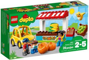 Lego Duplo Zwierzęta Farma I Zoo