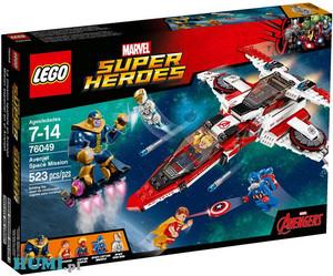 Klocki Lego Batman Lego Bohaterowie