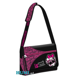Monster High - Torba listonoszka (49-06)